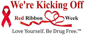 Paxton Schools Celebrates Red Ribbon Week