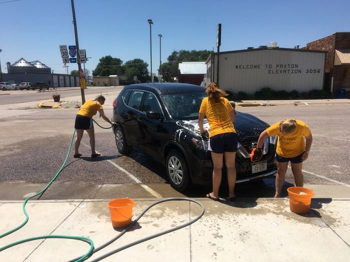 Prowlers Car Wash