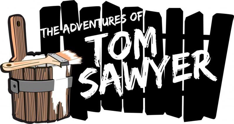 """The Adventures of Tom Sawyer"""