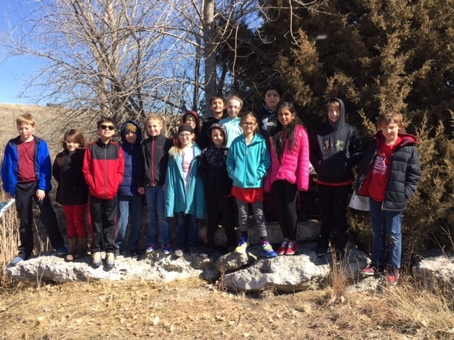 Eagle viewing and nature walk!